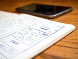 website redesign evaluation
