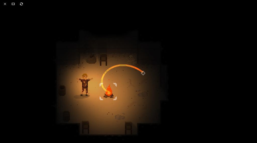 light effect gamemaker